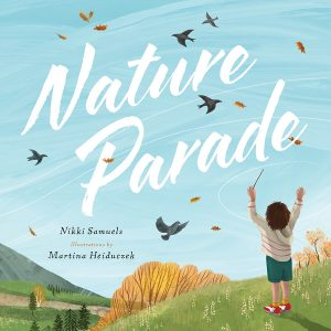 nature parade book